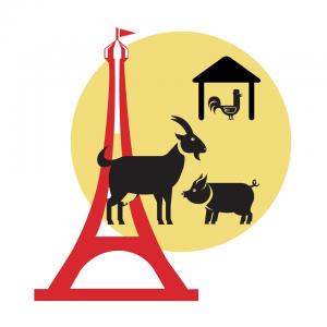 Faisons évoluer la Ferme de Paris