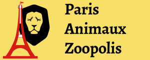 Logo Paris Animaux Zoopolis