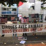 Mobilisation à Choisy-le-Roi (94)