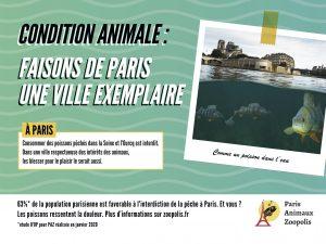HISTORIQUE : LA CAPITALE DE LA FRANCE A SON PREMIER ADJOINT À LA CONDTION ANIMALE